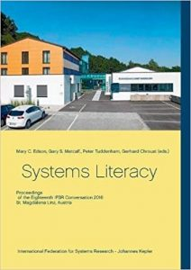 Systems Literacy Report Cover